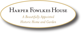 The Harper Fowlkes House