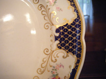 Derby Pattern China